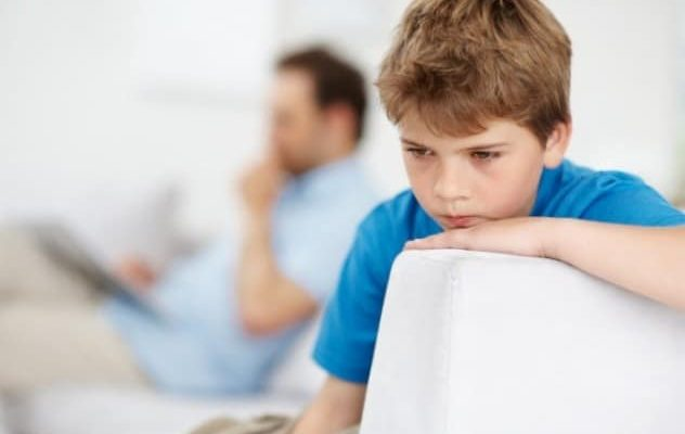 Enurez – Uşaqlarda Gecələr Sidiyi Saxlaya Bilməmək