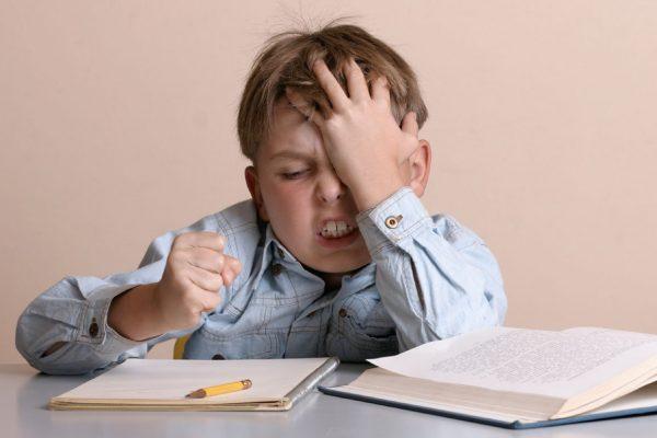 Uşaqlarda Unutqanlıq (yaddaş Problemləri)