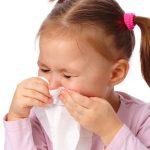 Kəskin Respirator Virus Infeksiyaları – KRVİ